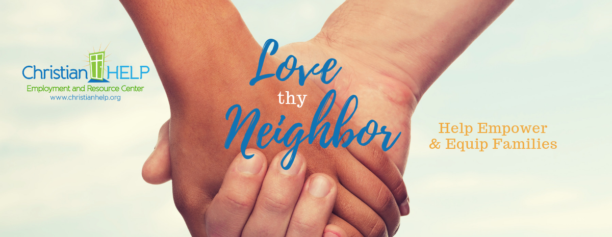 Love thy Neighbor 2019